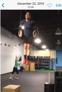 My 1st strict muscle up 12.22.15