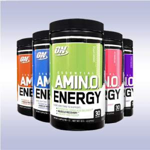 on-amino-energy